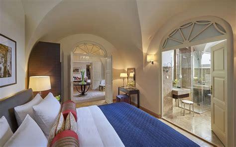 top    luxury hotels  prague telegraph travel