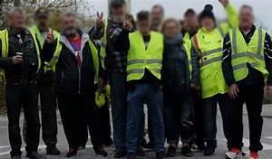 Blocage Gilet Jaune Vaucluse : france d c s d 39 un gilet jaune directinfo ~ Maxctalentgroup.com Avis de Voitures