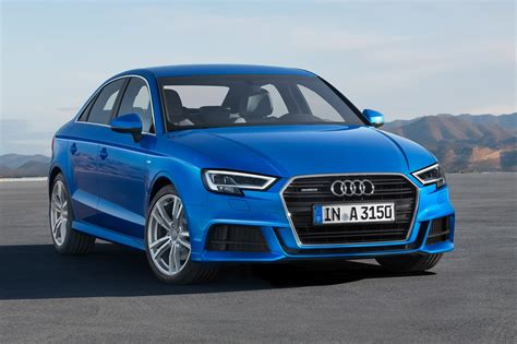 facelifted audi  revealed  tech kit  engines