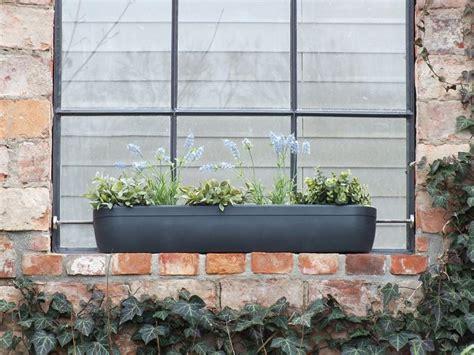 Pflanzkasten Für Die Fensterbank