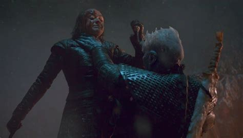 night kings big battle  winterfell scene   long