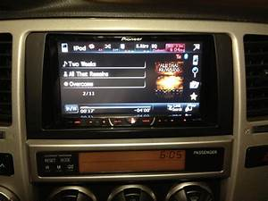 Pioneer Avh-p4400bh Install On 2003 Limited