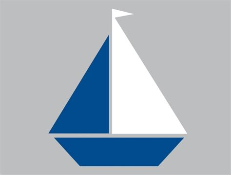 sailboat template 5 best images of free printable sailboat stencils sailboat cut out pattern sailboat stencil