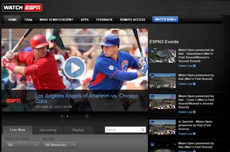 Top 10 Websites For Free Sports Streaming Online