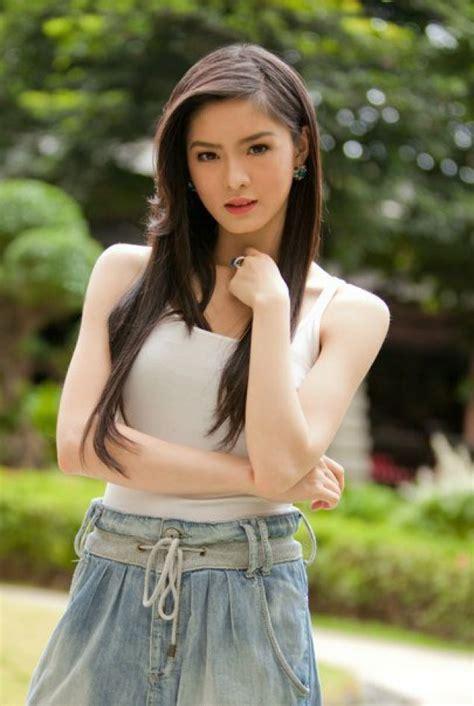 Pinoy Wink Kim Chiu 2 Ffe Magazine