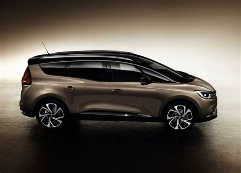 renault car models renault grand scenic model vehicle specifications