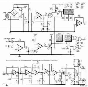 Sound Controlled Lamp - Led And Light Circuit