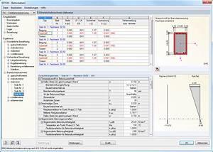 Stahlbeton Bewehrung Berechnen : beton stahlbeton bemessung von st ben dlubal software ~ Themetempest.com Abrechnung