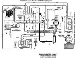 similiar tractor trailer wiring diagram keywords mtd lawn tractor ignition switch wiring lzk gallery