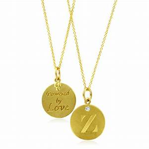 initial necklace letter z diamond pendant with 18k yellow With letter z pendant