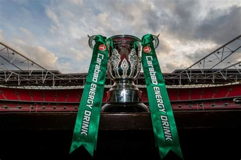 EFL Cup - News, views, gossip, pictures, video ...