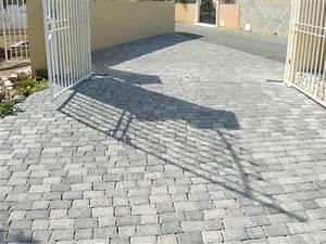 Pavé Autobloquant Point P : pave exterieur top delightful pave de sol exterieur with ~ Dailycaller-alerts.com Idées de Décoration