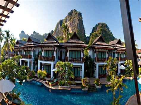 Village Resort : Railay Village Resort In Krabi-room Deals, Photos & Reviews