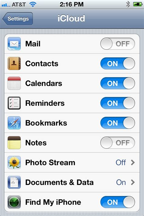 icloud for iphone using icloud storage in an ios 5 iphone application csdn博客