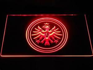 Eintracht Frankfurt LED Neon Sign