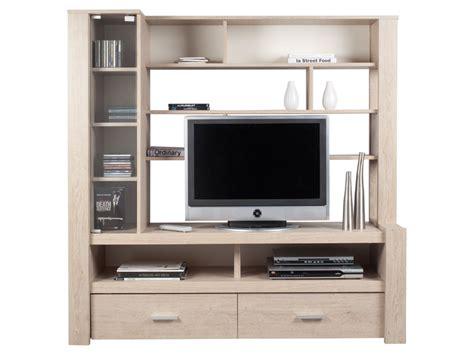 meuble cuisine angle bas meuble tv haut conforama