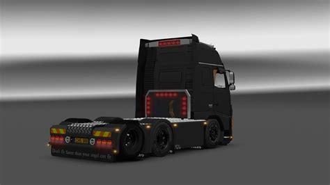 volvo fh sweden  truck euro truck simulator  mods