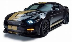 2016 Ford Mustang Shelby GT-H Price, Horsepower, Release date