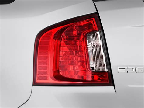 ford edge tail lights image 2013 ford edge 4 door se fwd tail light size 1024