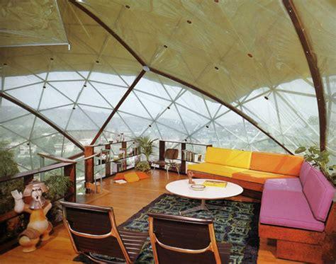 dome home interiors ouno design conversation pit