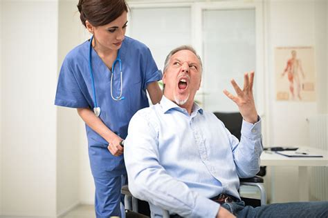 Help For Dealing With Negative Patients  Minority Nurse