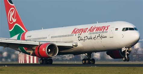 Kenya Airways Reviews and Flights - TripAdvisor