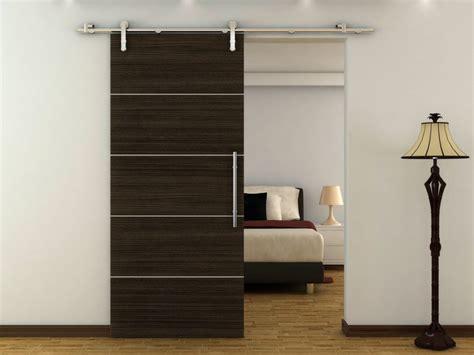 cuir pour canapé porte coulissante en applique gayac h205 x l83 cm