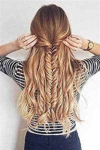 40 Cute Hairstyles for Teen Girls   Teen, Girls and Hair style