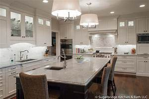 Traditional Kitchen Design Traditional Kitchen