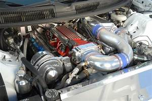 588hp Supercharged Lt1