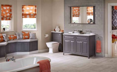 grey bathrooms ideas fitted bathrooms in bolton showers bathroom ideas