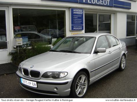 bmw 330 xd pictures bmw 330 xd pack luxe 2001 occasion auto bmw 330