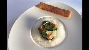 L U0026 39  U0153uf  U00e0 La Florentine Par Le Chef Mathieu Sagardoytho