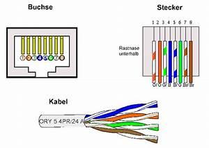 Lan Kabel Belegung : dsl kabel verl ngerung technische fragen forum ~ A.2002-acura-tl-radio.info Haus und Dekorationen