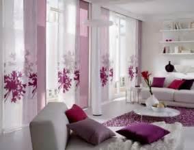 gardinen für wohnzimmer 37 gardinendekoration beispiele für ihr zuhause archzine net