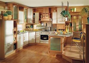 Home interior design kitchen interior design kitchen for Images of kitchen interior design