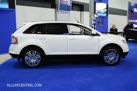 qyre ford edge limited