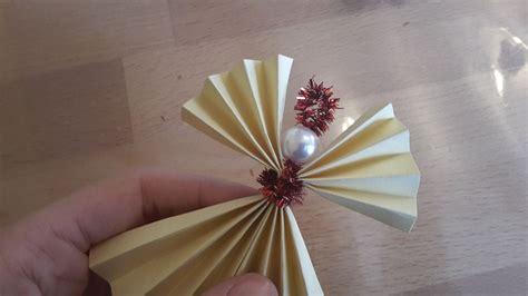 engel aus papier basteln 11 adventskalendert 252 rchen weihnachtsengel aus papier
