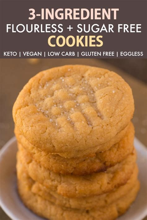 I did try a variation of this low carb sugar cookie recipe where i replaced the lard with ghee, which is pure butter fat without the unwanted dairy proteins. Low sugar cookie recipes for diabetics bi-coa.org