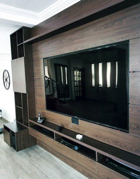 top   tv wall ideas living room television designs