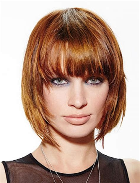 Latest Bob Hairstyles for Short Hair 2017 2018   Page 3 of 4