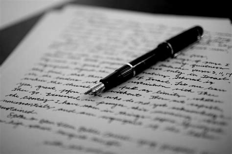 letter writing time  reignite  lost art total
