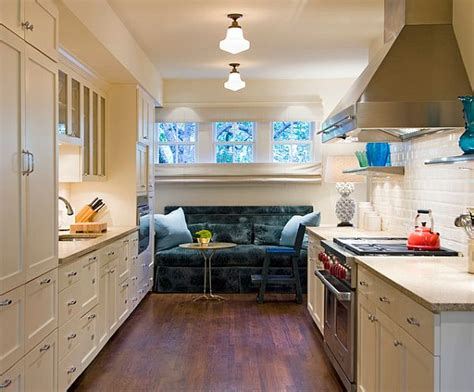galley style kitchen ideas galley kitchen design ideas that excel 3725