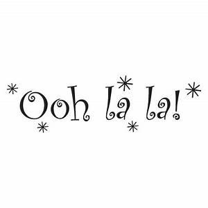 Ooh La La : ooh la la stars wall quotes decal ~ Eleganceandgraceweddings.com Haus und Dekorationen