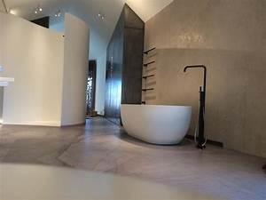 Stuccolustro Im Bad : putz f r feuchtr ume putz f r das badezimmer ausw hlen darauf sollten sie achten beton putz f ~ Bigdaddyawards.com Haus und Dekorationen