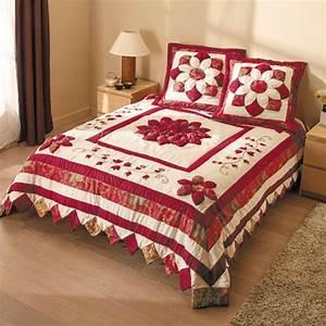 Sedao vente mobilier rangement la parure de lit for Affiche chambre bébé avec couvre lit a fleurs