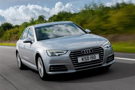 Audi A4 Ultra Review by 2015 Audi A4 2 0 Tdi 150 Ultra Se Review What Car