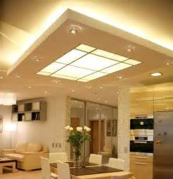 kitchen ceiling ideas pictures 30 glowing ceiling designs with led lighting fixtures