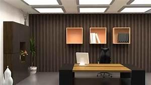 Idée Décoration Bureau Professionnel : meuble bureau tunisie comment am nager et d corer un bureau ~ Preciouscoupons.com Idées de Décoration