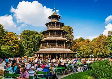 Japanfest Englischer Garten 2018 by Chinesischer Turm Silverkris